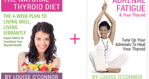 The Natural Thyroid Diet Review 1