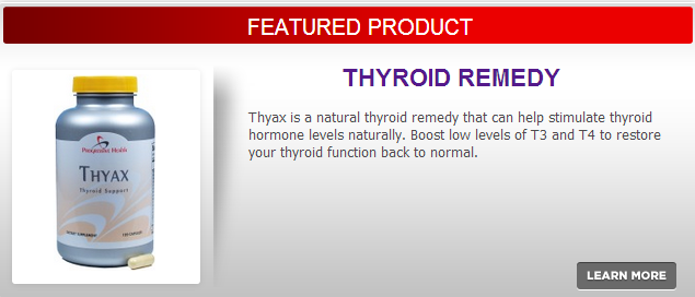 Armour Thyroid Review Drug for Underactive Thyroid ProgressiveHealth.com 1