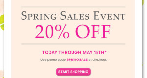 juice beauty spring promo code coupon
